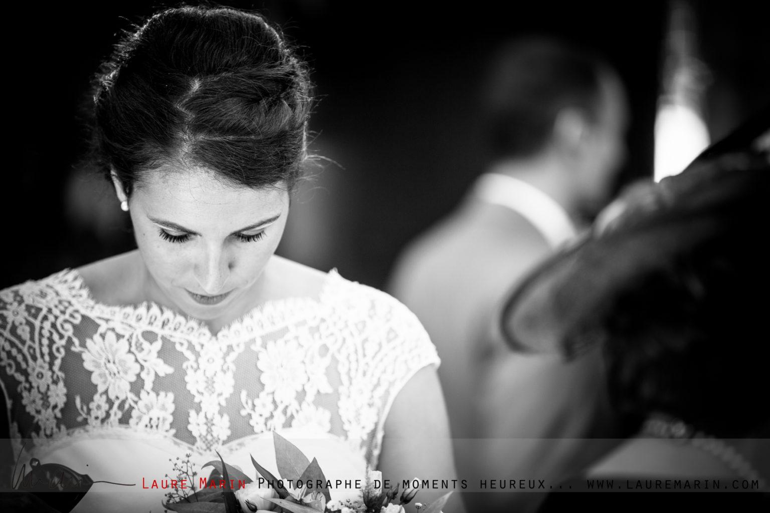 © Laure Marin Photographe Mariage Cérémonie Religieuse_37103