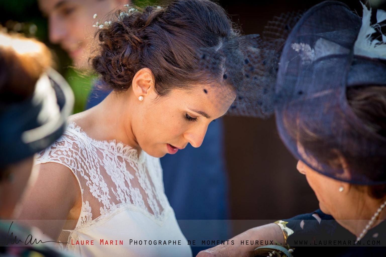 © Laure Marin Photographe Mariage Cérémonie Religieuse_38103