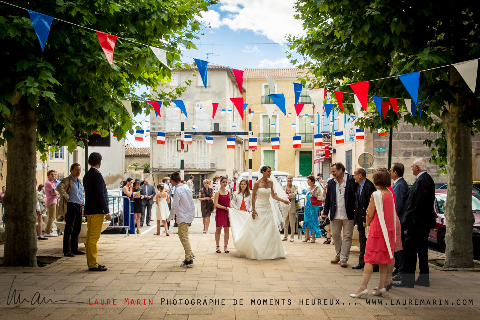 © Laure Marin Photographe Mariage Mairie_2673