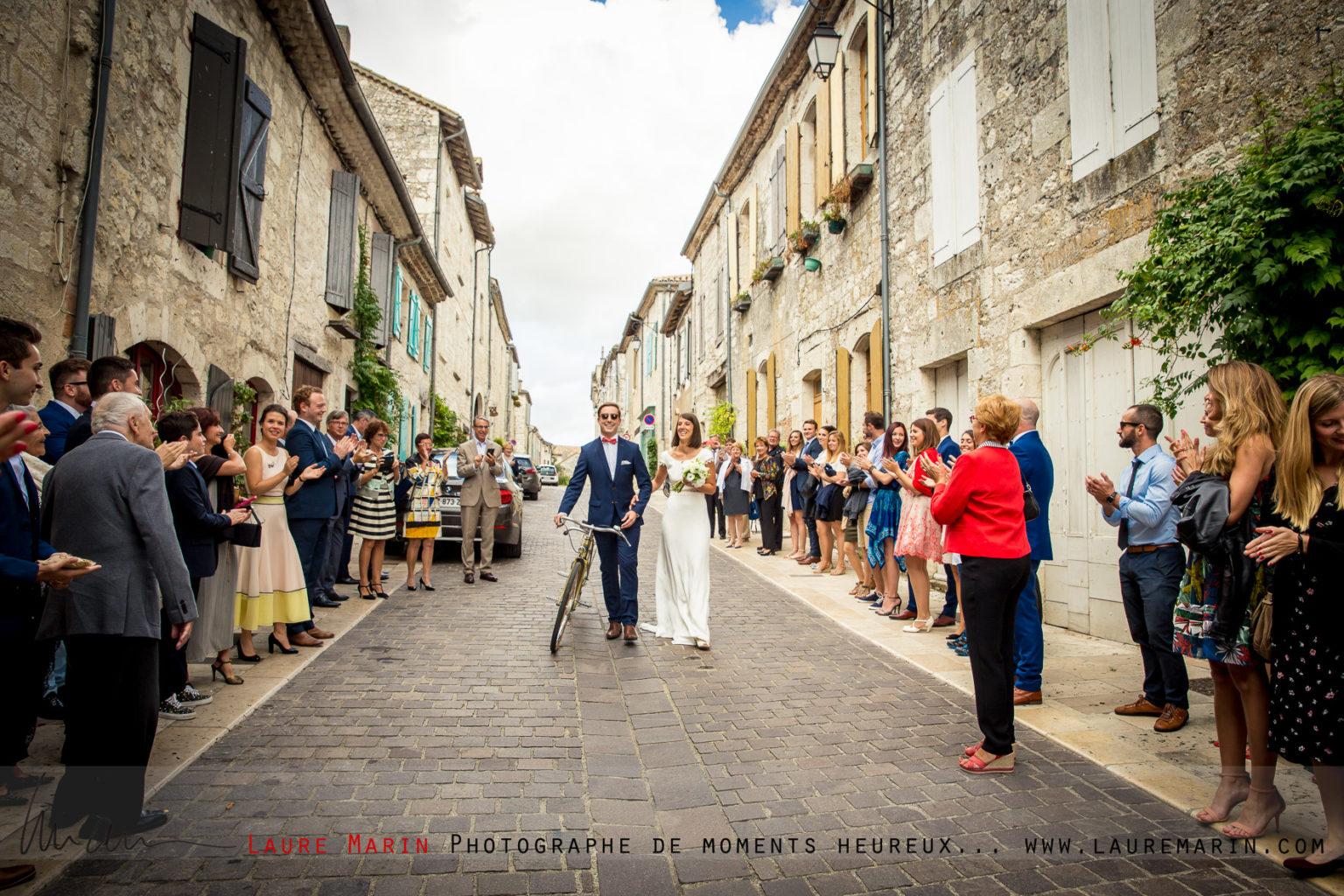© Laure Marin Photographe Mariage Mairie_1256