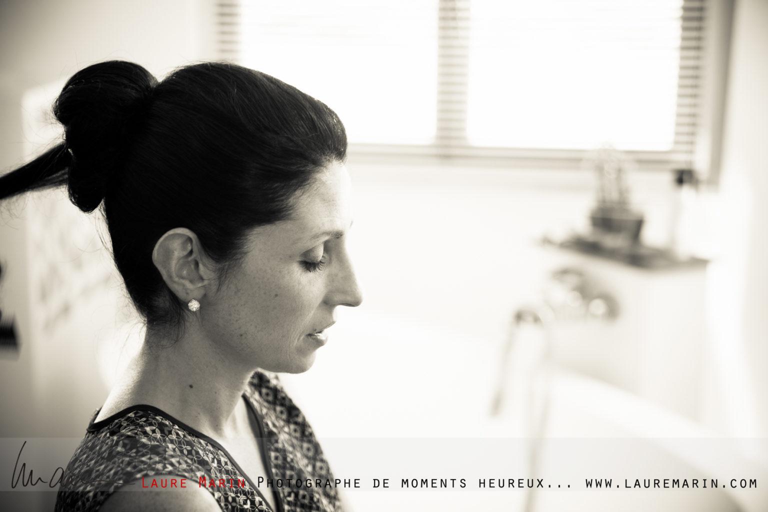 © Laure Marin Photographe Mariage Préparatifs Mariée_0240