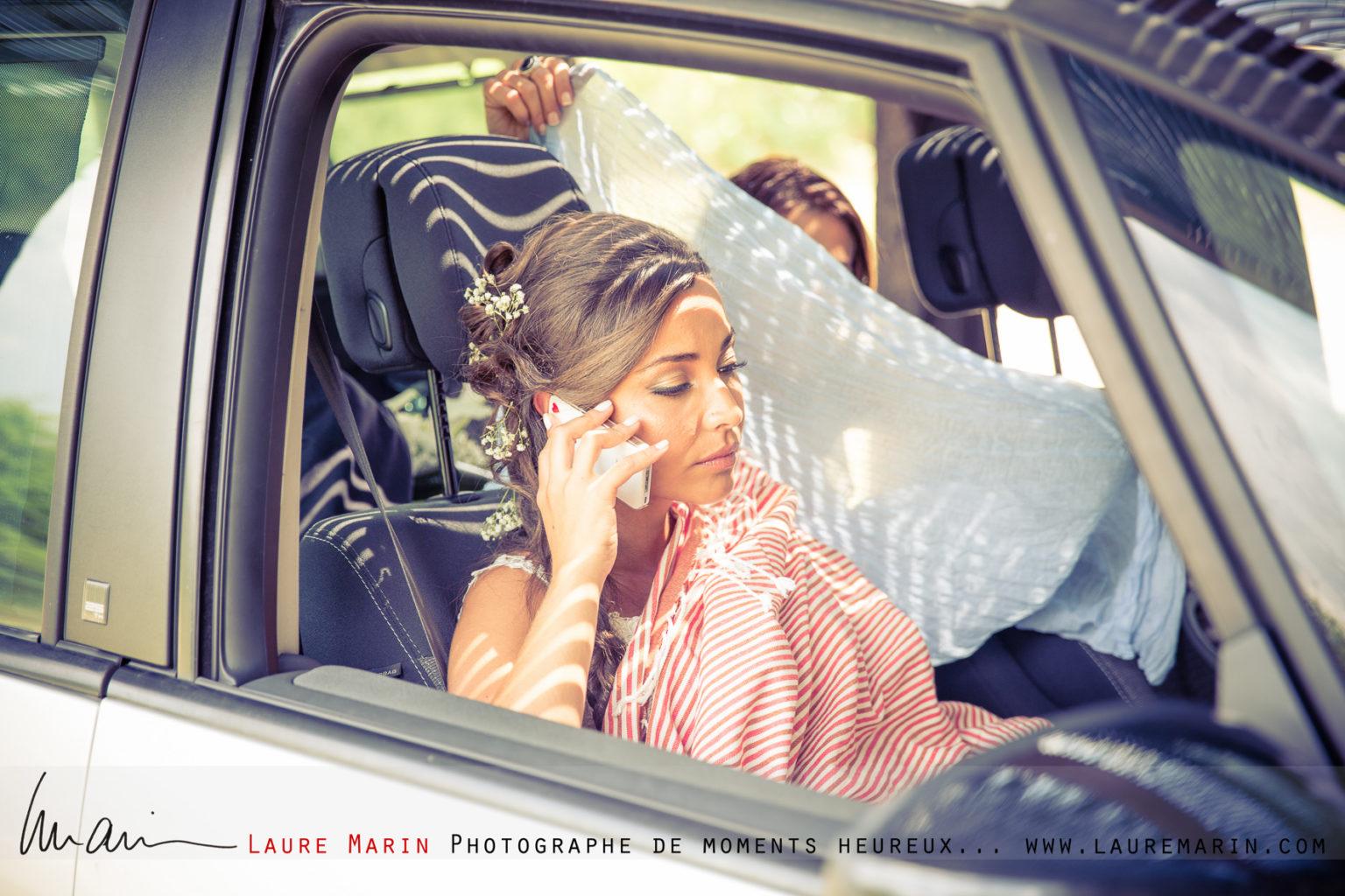 © Laure Marin Photographe Mariage Préparatifs Mariée_4031
