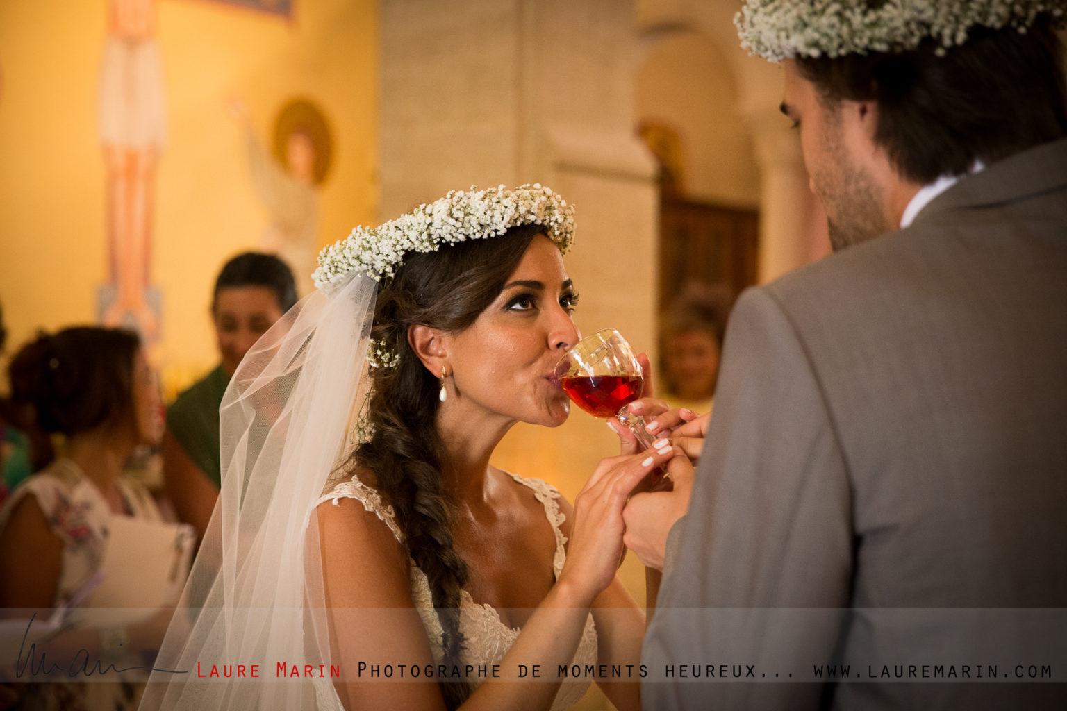 © Laure Marin Photographe Mariage Cérémonie Religieuse_4158