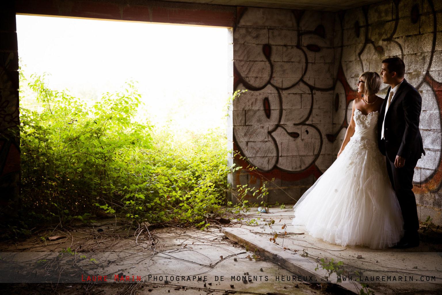 © Laure Marin Photographe Mariage Trash The Dress_7778