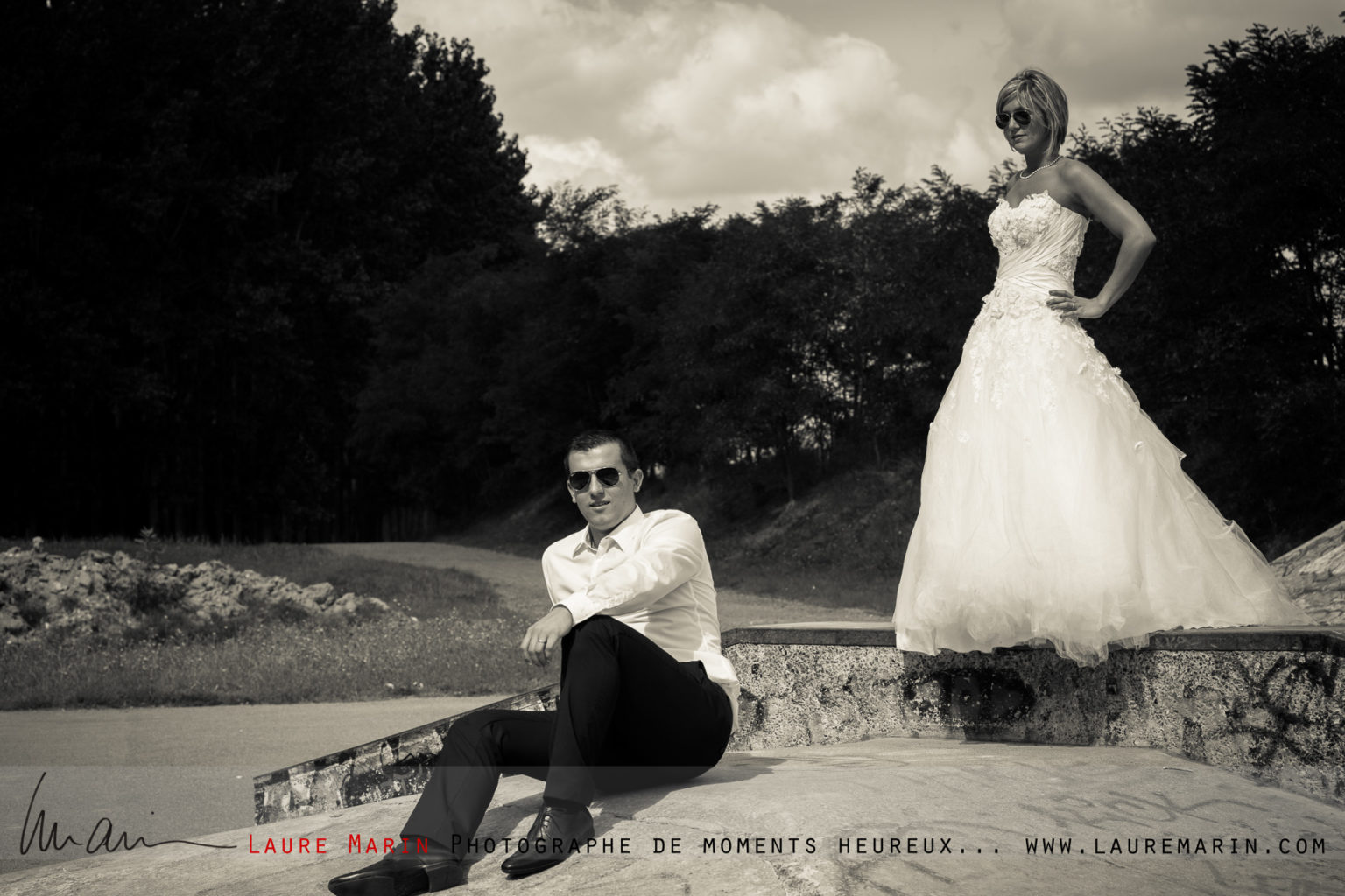© Laure Marin Photographe Mariage Trash The Dress_8213