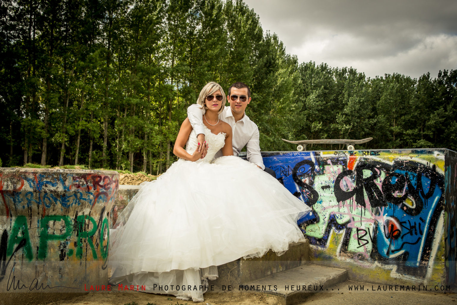 © Laure Marin Photographe Mariage Trash The Dress_8315