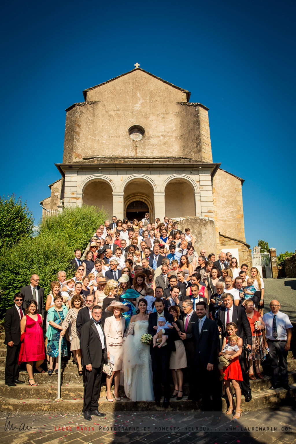 © Laure Marin Photographe Mariage Groupes_4495